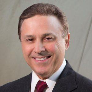 portrait of Fresno City Councilman Garry Bredefeld