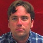 Portrait of Connecting California columnist Joe Mathews