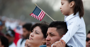 immigration reform petition