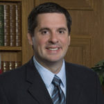 Portrait of Rep. Devin Nunes