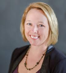 Portrait of Deana Rohlinger, a professor at Florida State