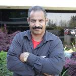 Photo of Jack's RV Park owner Saeed Mohamed