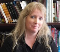 Portrait of Kean University criminal justice professor Connie Hassett-Walker