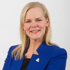 Jennell Vick, assistant communications professor, Case Western Reserve University