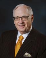 California High-Speed Rail Chairman Dan Richard