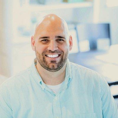 GV Wire social media marketing specialist Charles Adkins