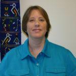 Portrait of University of Arizona professor Elizabeth Ogelsby