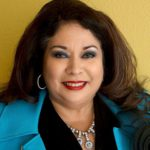 Portrait photo of Lisa Casarez, founder of Angels of Grace Foster Family Agency