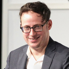 Nate Silver, founder and editor of FiveThirtyEight website.