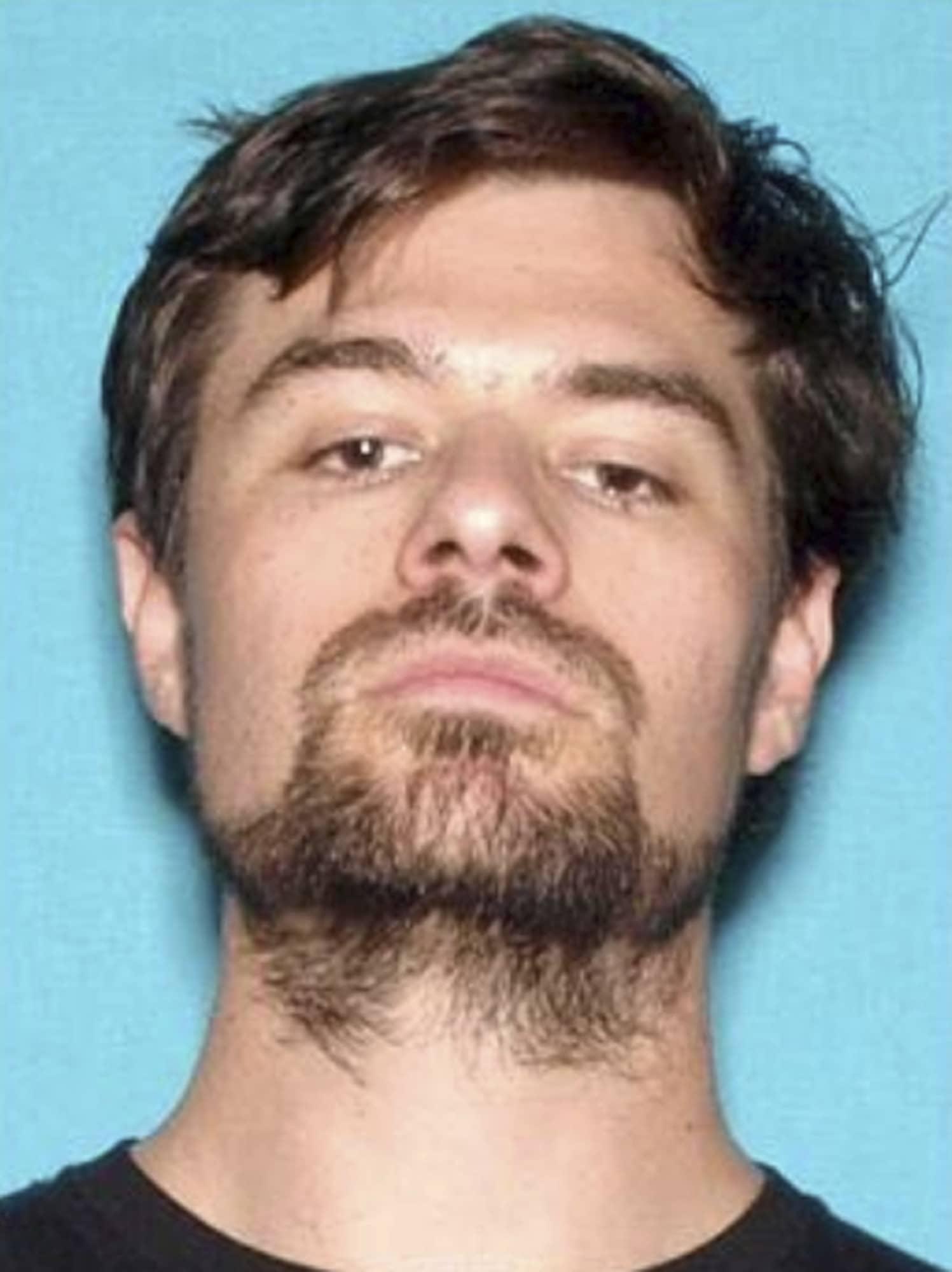 Photo of gunman Ian David Long
