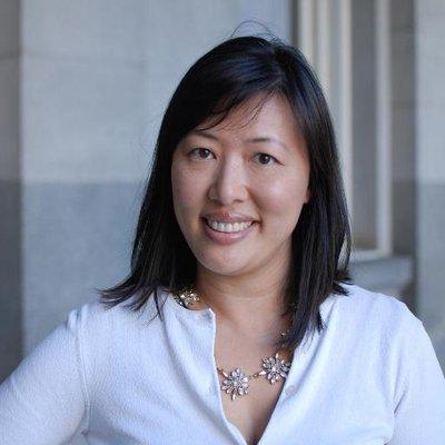 Photo of CALmatters reporter Judy Lin