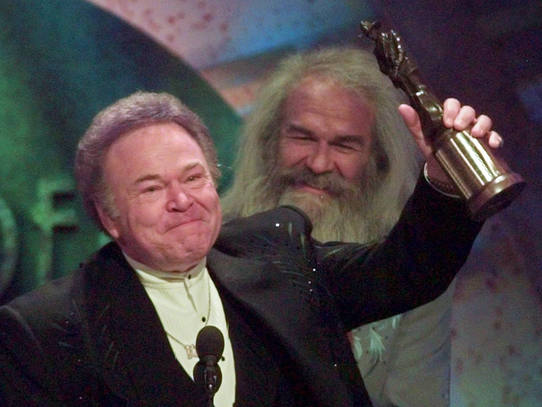 Photo of Roy Clark
