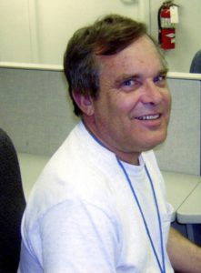 Photo of Alan Naiman
