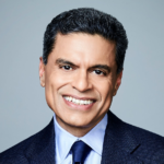 portrait of fareed zakaria