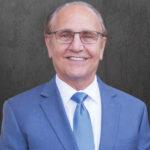 Portrait of Fresno Mayor Lee Brand