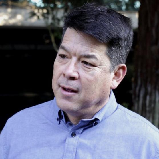 U.S. Rep. TJ Cox (D-Fresno)