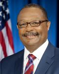 Official portrait of Assemblyman Reginald Jones-Sawyer