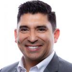 Portrait of Lawrence Garcia