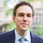 Portrait of Brett Stephens
