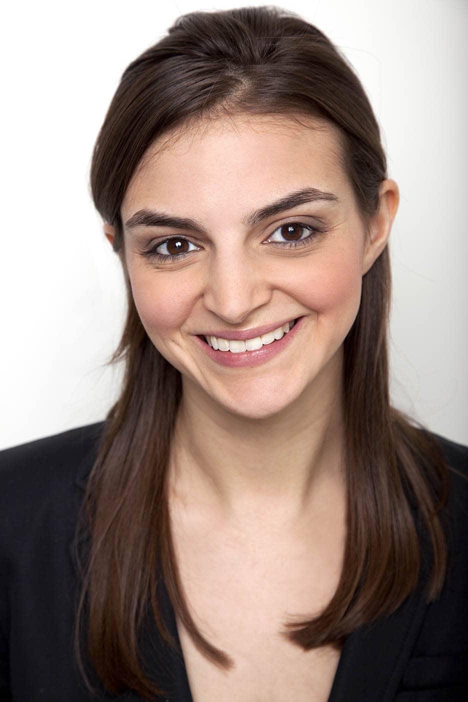 Photo of Laura Mandel