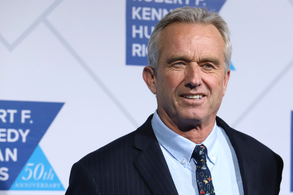 Robert Kennedy Why Cant You Actually >> Rfk Jr Opposes Bill Reviewing Medical Exemptions For Vaccines Gv Wire