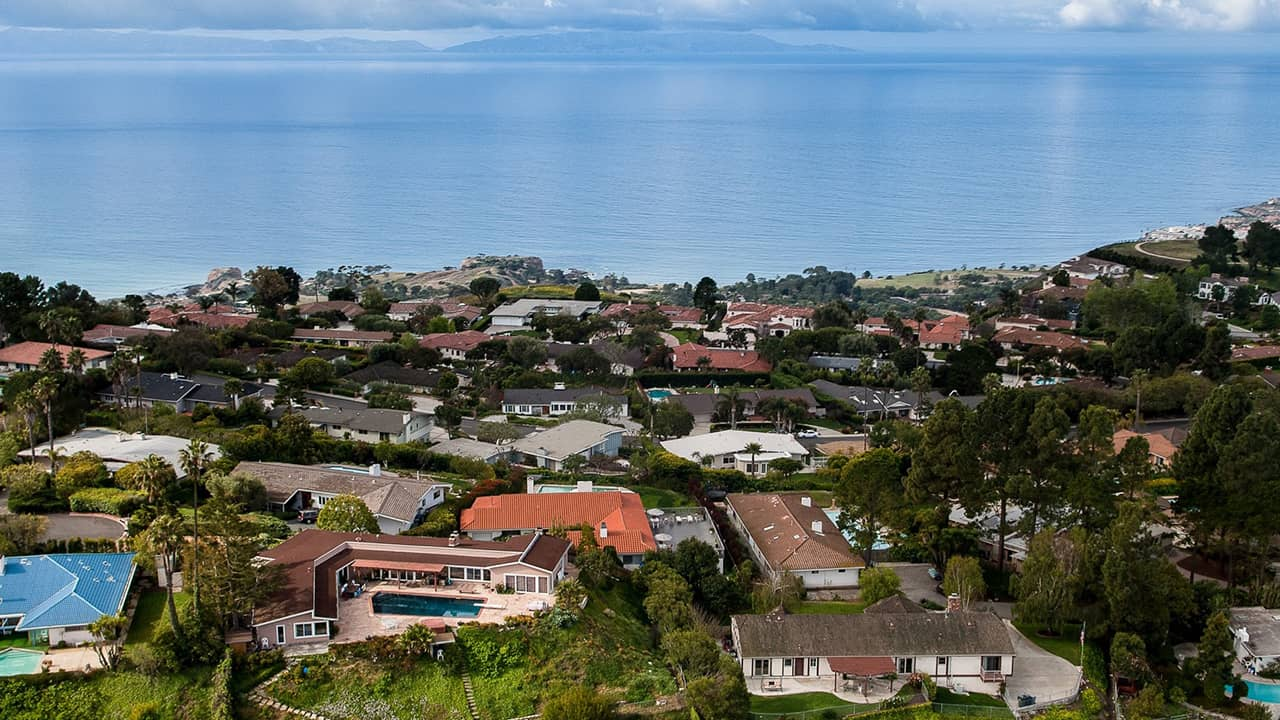 Photo of Palos Verdes, CA