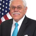 Portrait of Sal Quintero