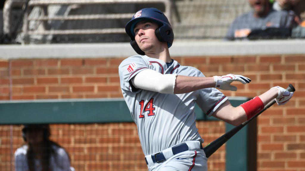 Jensen's Arm, Tatum's Bat Carry Bulldogs Into NCAAs - GV Wire