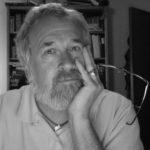 Portrait of Larry Patten