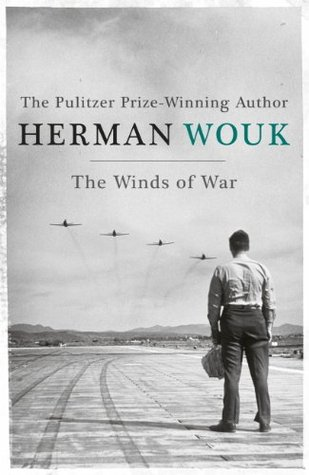 Book cover of The Winds of War