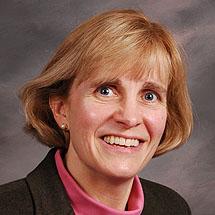 Portrait of Dr. Loren Alving