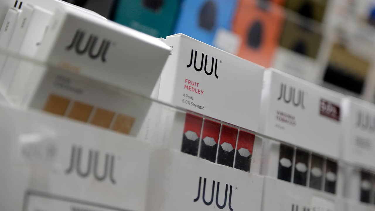 Feds Blast Juul Over Claims E-Cigs Safer Than Smoking - GV Wire