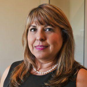 Portrait of Nora Ceballos
