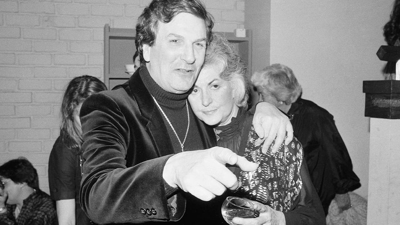 Photo of Danny Aiello and Bea Arthur