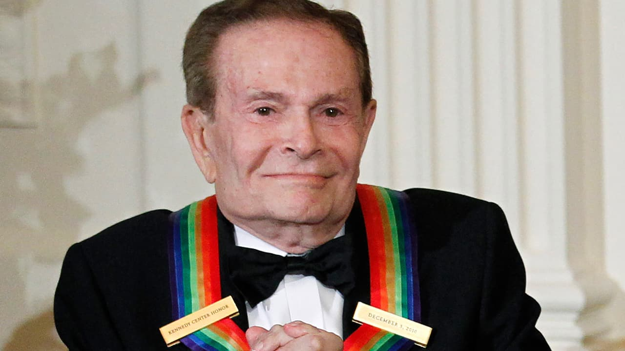 Photo of Jerry Herman