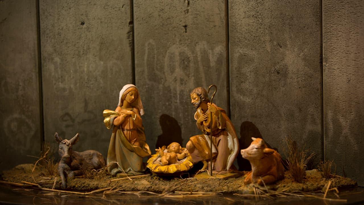 """Photo of """"Scar of Bethlehem"""""""