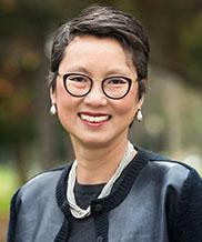Portrait of Futuro Health CEO Van Ton-Quinlivan