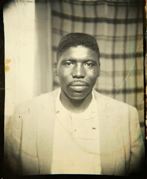Photo of Jimmie Lee Jackson